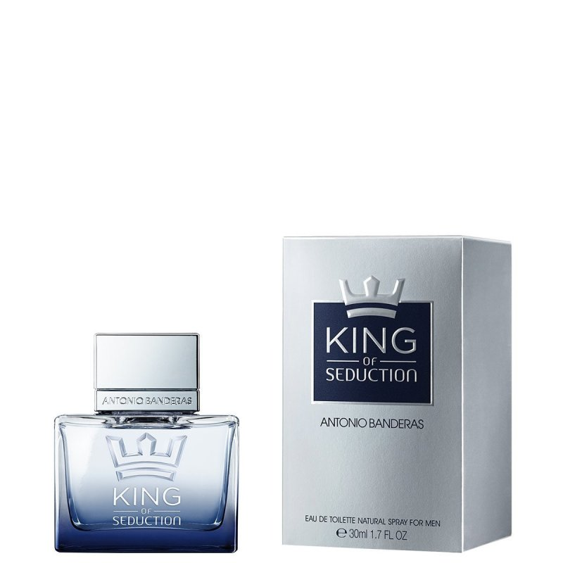 The King Of Seduction 30Ml