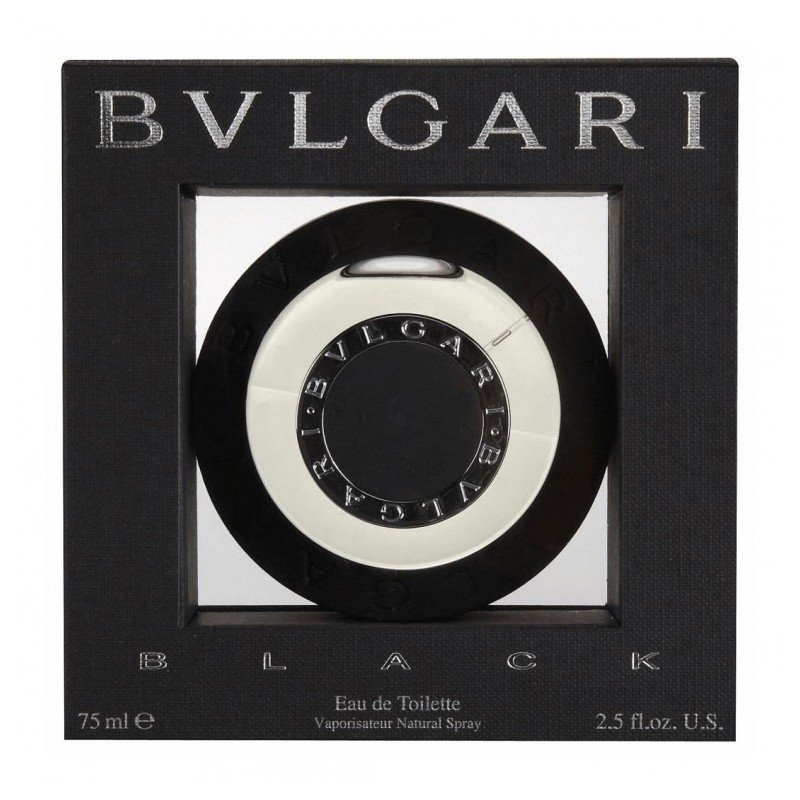 Bvlgari Black 75ml Varon
