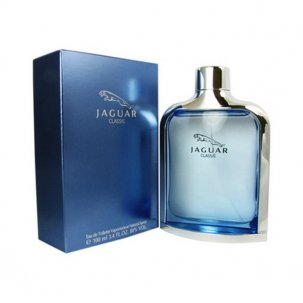 Jaguar New Classic Edt 100 Ml
