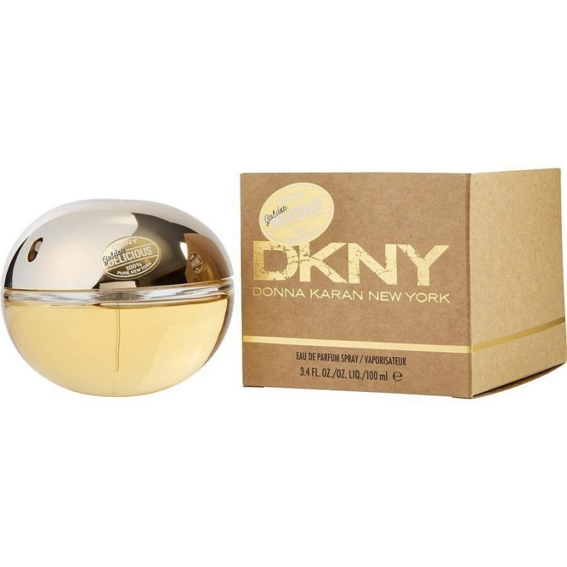 Golden Delicious 100Ml Edp Dama