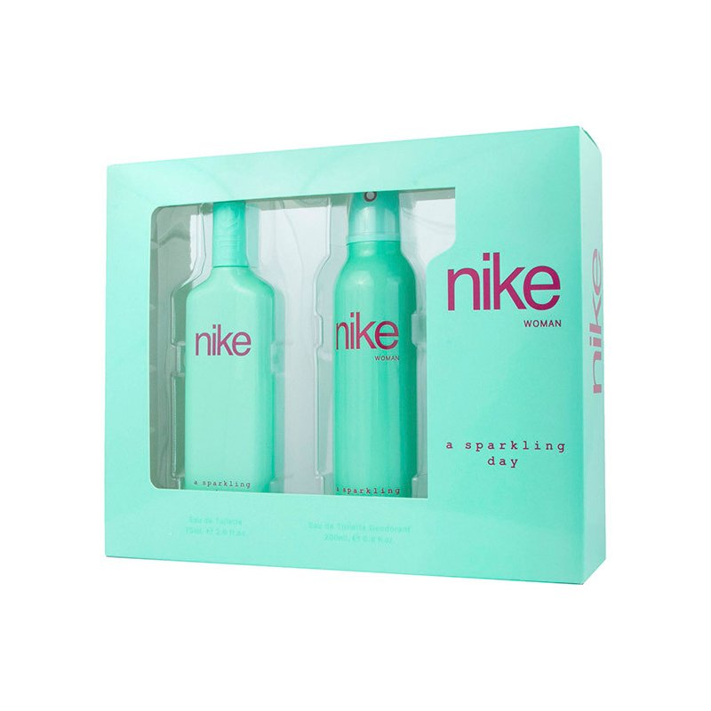 Nike A Sparkling Day 75Ml Set