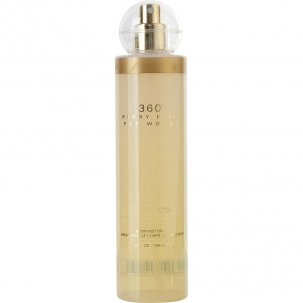360 Dama Body Mist 236Ml