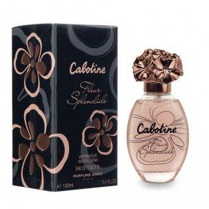Cabotine Fleur Splendide...