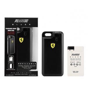 Ferrari Black Scuderia Set...