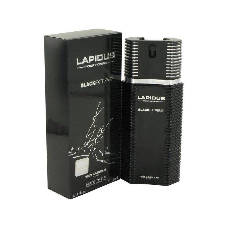 Lapidus Black Extreme 100Ml Varon