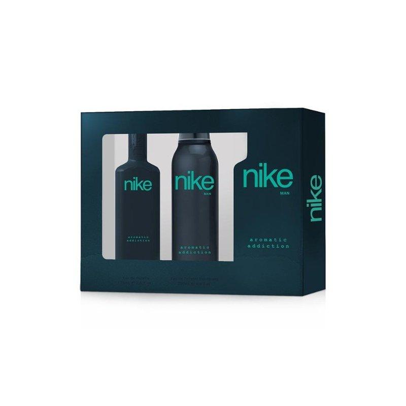 Nike Aromatic Addiction 75Ml Set