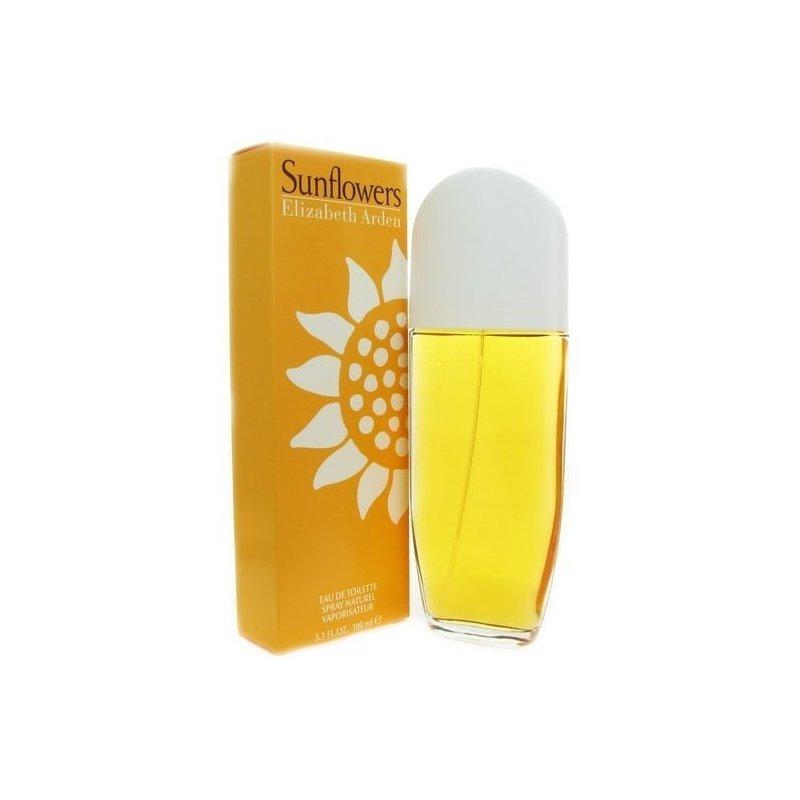 Sun Flower 100ml Dama