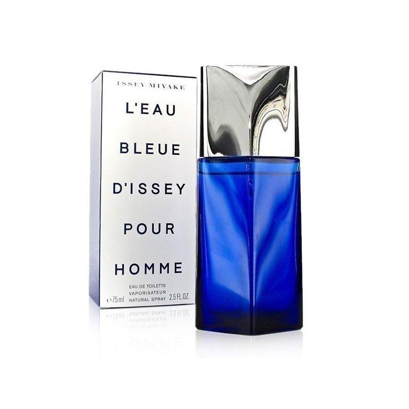 Issey Miyake Bleu 75Ml Edt