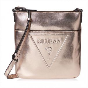 CARTERA GUESS ROSE GOLD