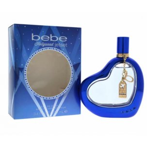 BEBE JETSET HOLLYWOOD EDP...