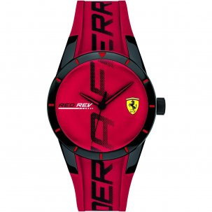Reloj Ferrari 0840028