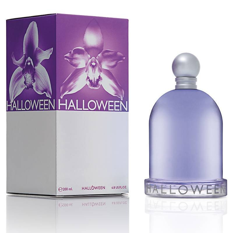 Halloween 200Ml Dama