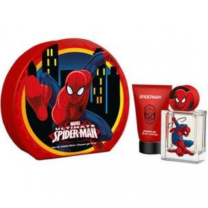 Spiderman 50ml Edt Mas...