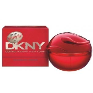DKNY BE TEMPTED 100ML EDP