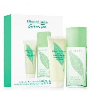 Green Tea 100 Ml Set