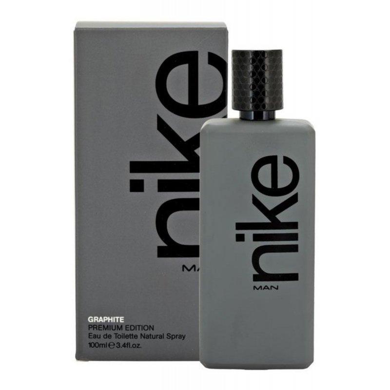 Nike Graphite Premium Edition Edt 100Ml