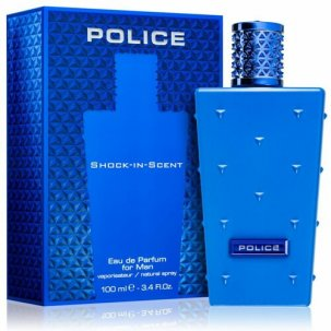 Police Shock In Scent 100ml...