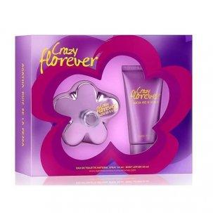 Agatha Florever Crazy 80ml Set