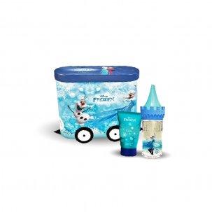Frozen Elsa Wagon 50ml Set