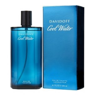 COOL WATER 200 ML EDT VARON