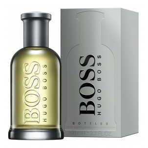 Boss Bottled 100Ml Varon Gris