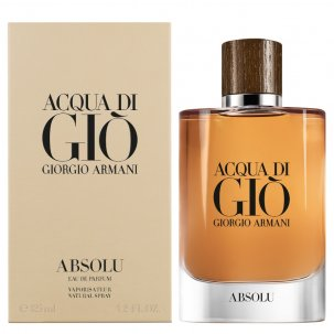 Acqua Di Gio Absolu 125Ml Edp