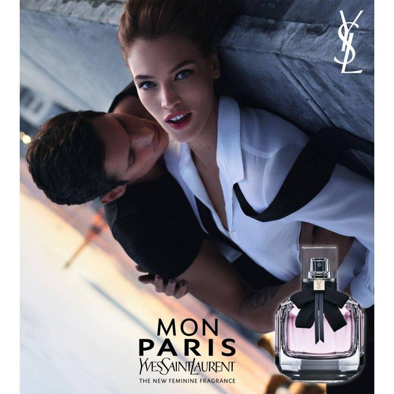 Ysl Mon Paris Edp 90ml Pss