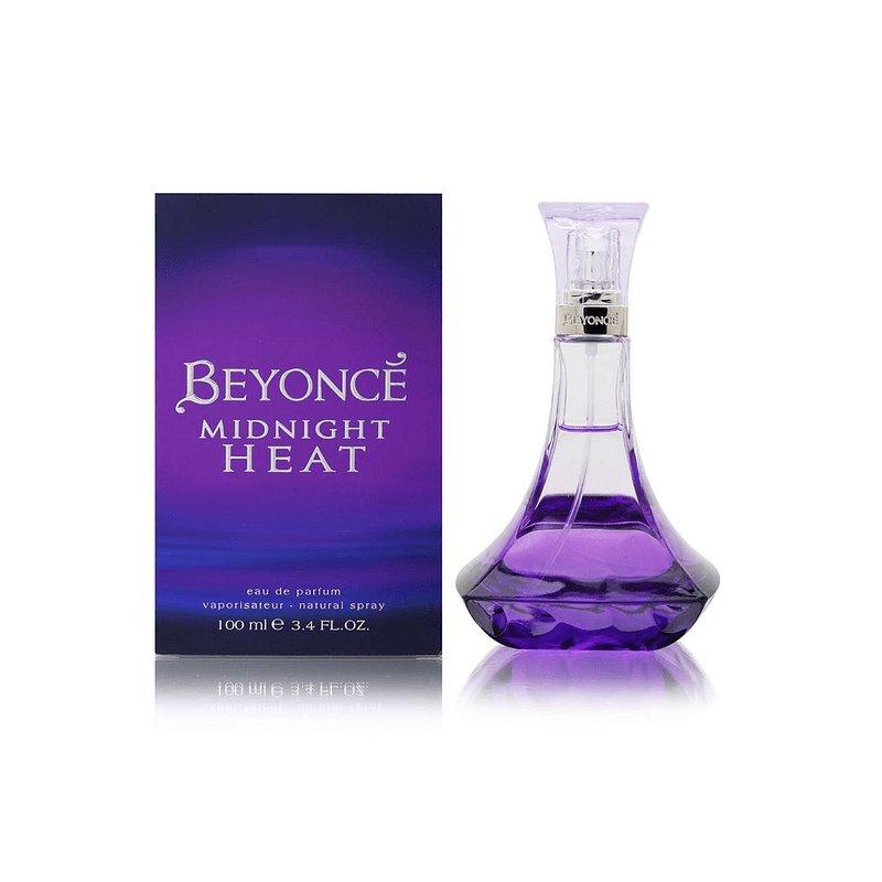 Beyonce Heat Midnight 100Ml Edp Dama