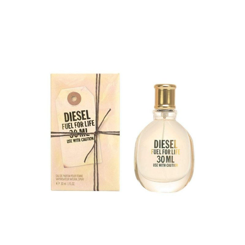 Diesel Fuel For Life 30ml Edp Dama