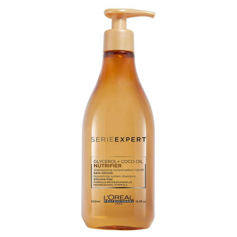 Nutrifier Shampoo 500ml