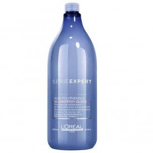 Blondifier Shampoo Gloss...