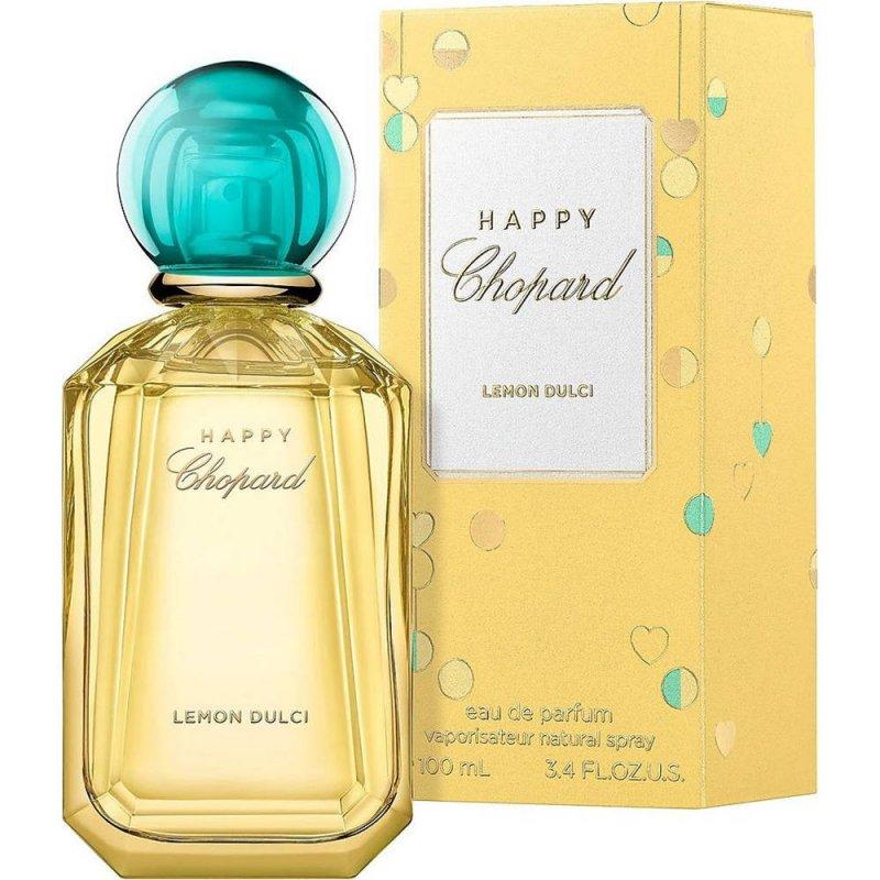 Happy Chopard Lemon Dulci Edp 100Ml