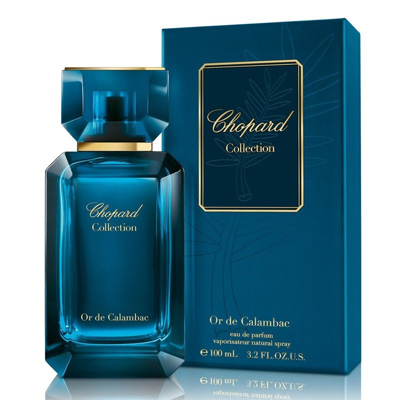 Chopard Or De Calambac Edp 100Ml