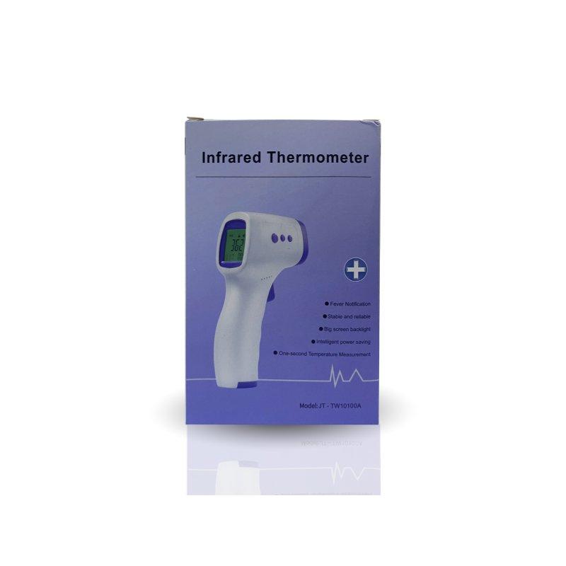 Termometro Infrarrojo Modelo Jt-tw10100a