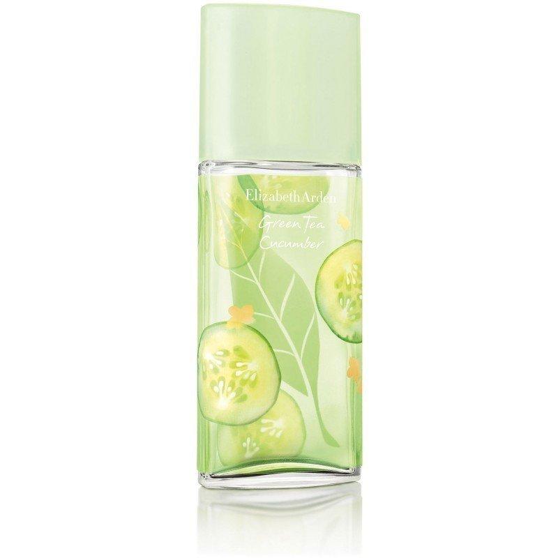 Green Tea Cucumber 100ml Edt Tester