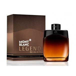 Legend Night 100ml Varon