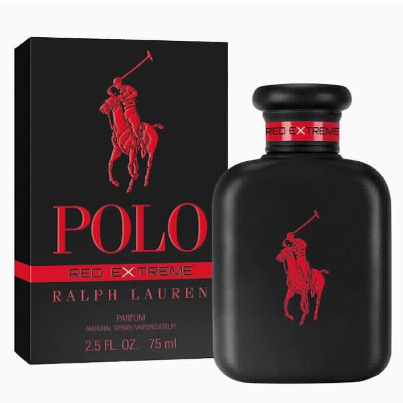 Polo Red Extreme 75ml