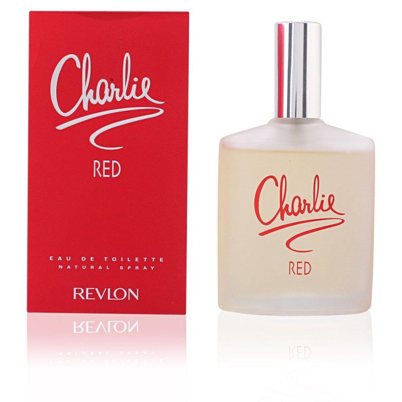 Charlie Red 100Ml Dama