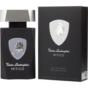 Lamborghini Mitico 125ml Edt