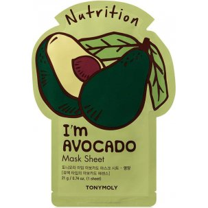 Tony Moly Im Avocado Mask