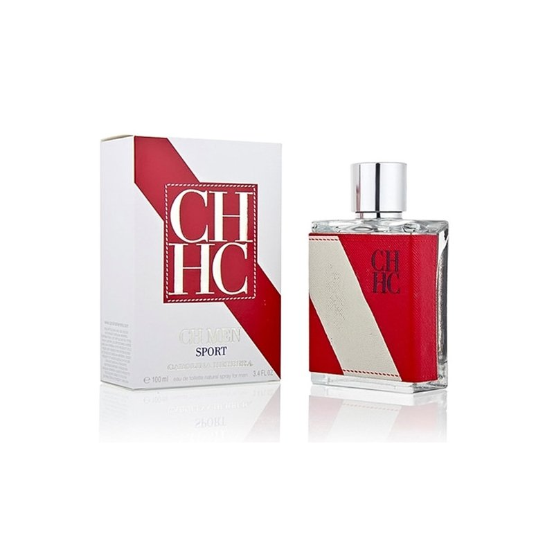 Ch Men Sport 100Ml Varon