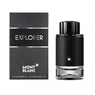 Mont Blanc Explorer 100Ml Edp Varon