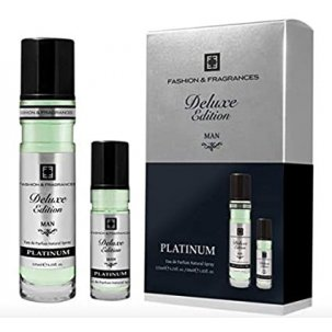 Fashion Fragance Platinium...
