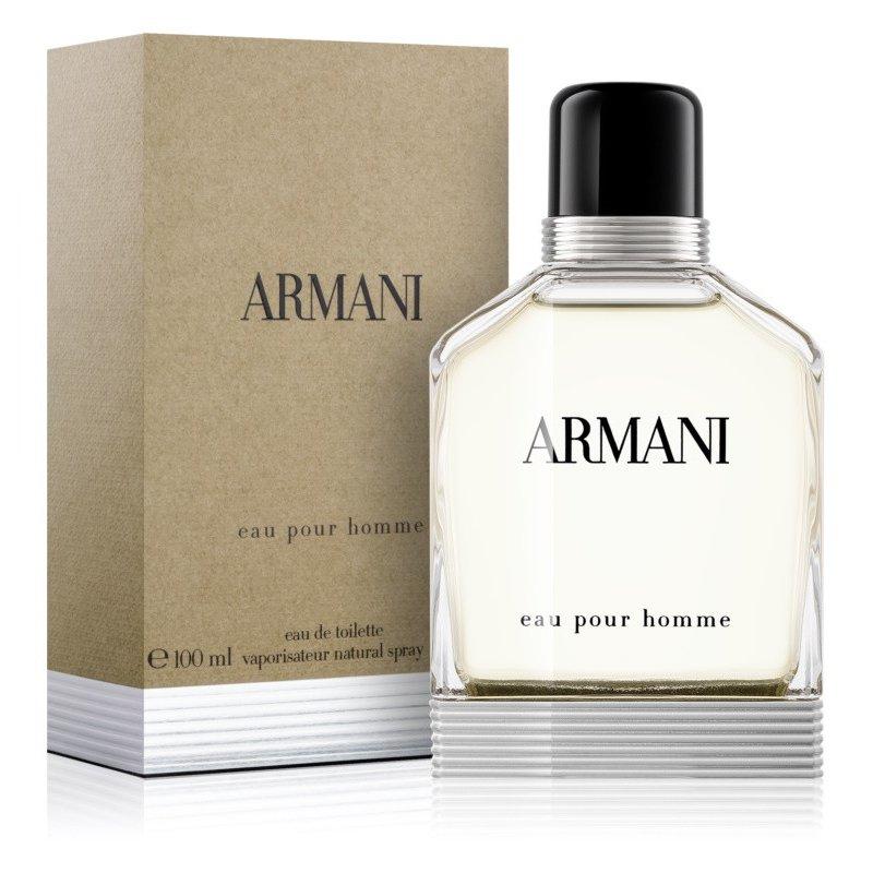 Armani Clasico 100ml Varon
