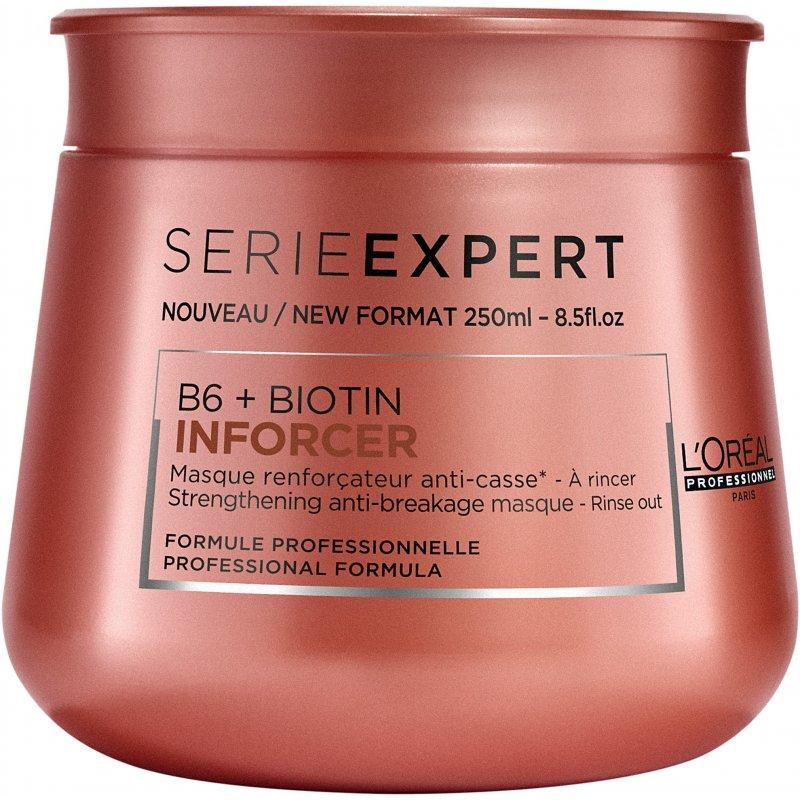 Inforcer B6+Biotin Mascara 250Ml