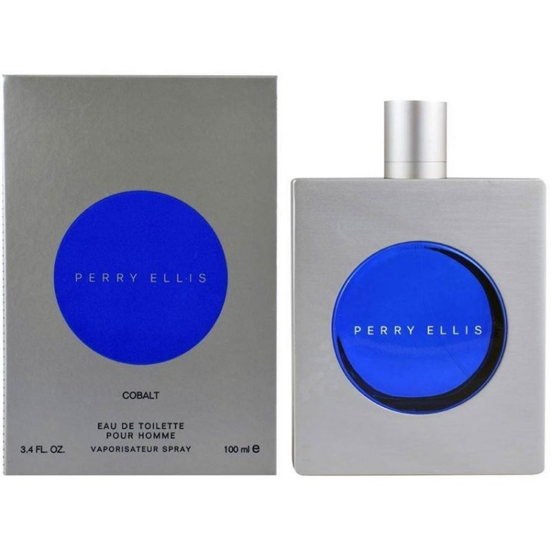 Perry Ellis Cobalt Varon 100ml