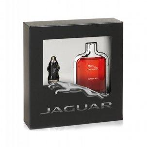 Jaguar Red 100 Ml Set