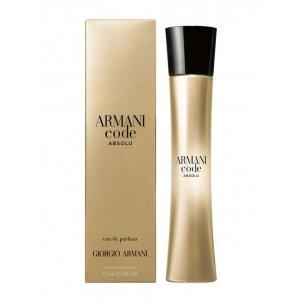 Armani Code Absolu 75Ml Edp...