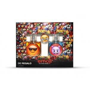 Emoji Varon Set 2x100ml