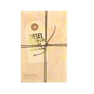 Diesel Fuel For Life 75ml Edp